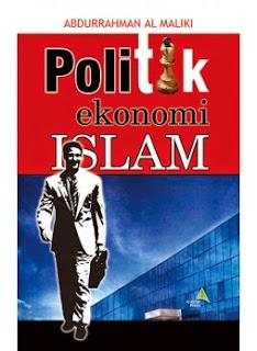 Politik Ekonomi Islam | TOKO BUKU ONLINE SURABAYA