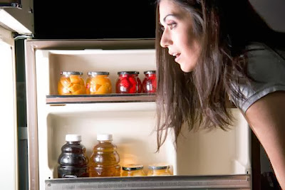 5 Tips agar tidak cepat lapar