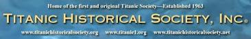 Titanic Historical Society
