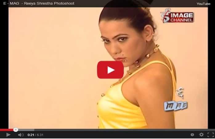srilankanmusicbank.com - Hot and Sexy Nepali Model Rajkumari Rai-1