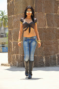 Sakshi chowdary hot photos-thumbnail-19