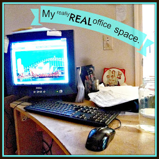 Office Space Really Real images