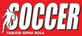 Tabloid Soccer sudah tak terbit lagi