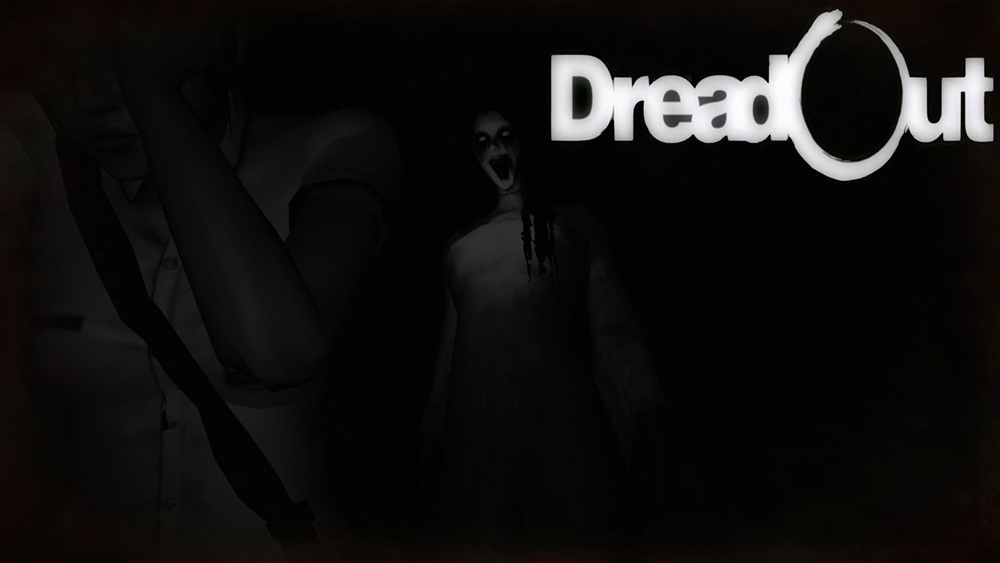 DreadOut Game Download Poster
