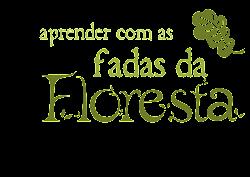 ✿Aprender com as fadas Da Floresta ✿ Permacultura para crianças