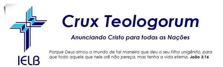 CRUX TEOLOGORUM