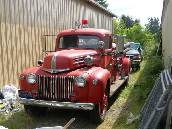 Dodge Wf Ton Dump Truck Flat Head Cylinder Very Solid moreover Dodge Dump Truck in addition Dodge Grain Truck also Grain Y together with Classic Ford Fire Truck. on 1946 dodge dump truck