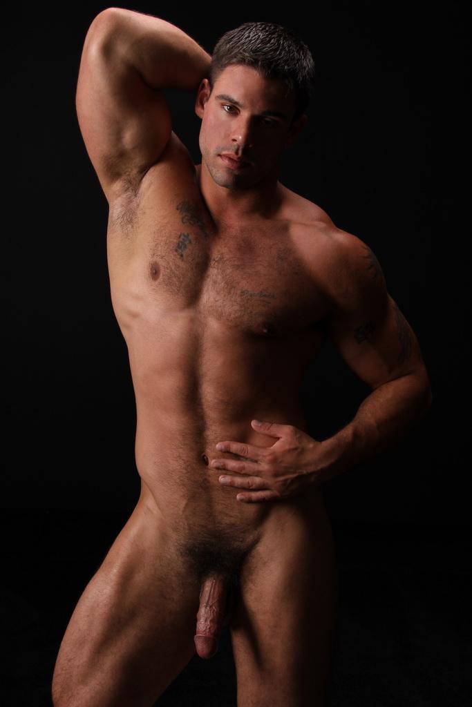 Desnudos Masculinos