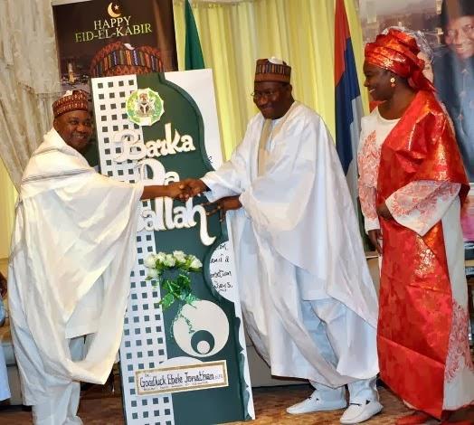 Eid El Kabir 2013 in nigeria
