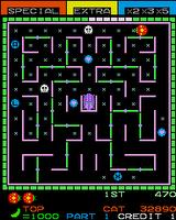 Arcade 80's Games