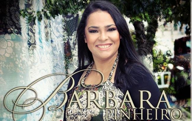 Agenda de Bárbara Pinheiro