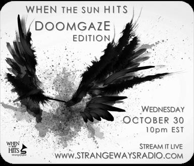 WTSH Doomgaze Edition || 2013