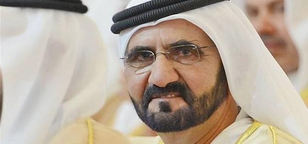 الشيخ محمد بن راشد آل مكتوم : سنحتفل بآخر برميل نصدره من النفط شاهدوا السبب !
