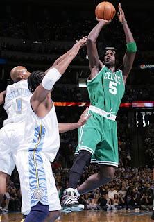 Kevin Garnett Nuggets, KG nuggets, KG celtics, Kevin Garnett, Boston celtics