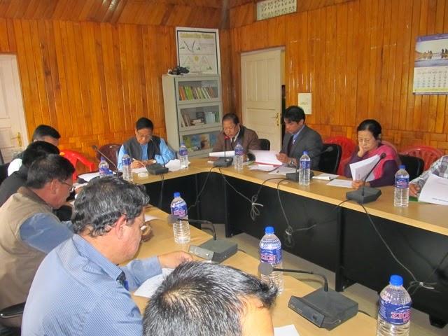 Manipur Express | October 31, 2014