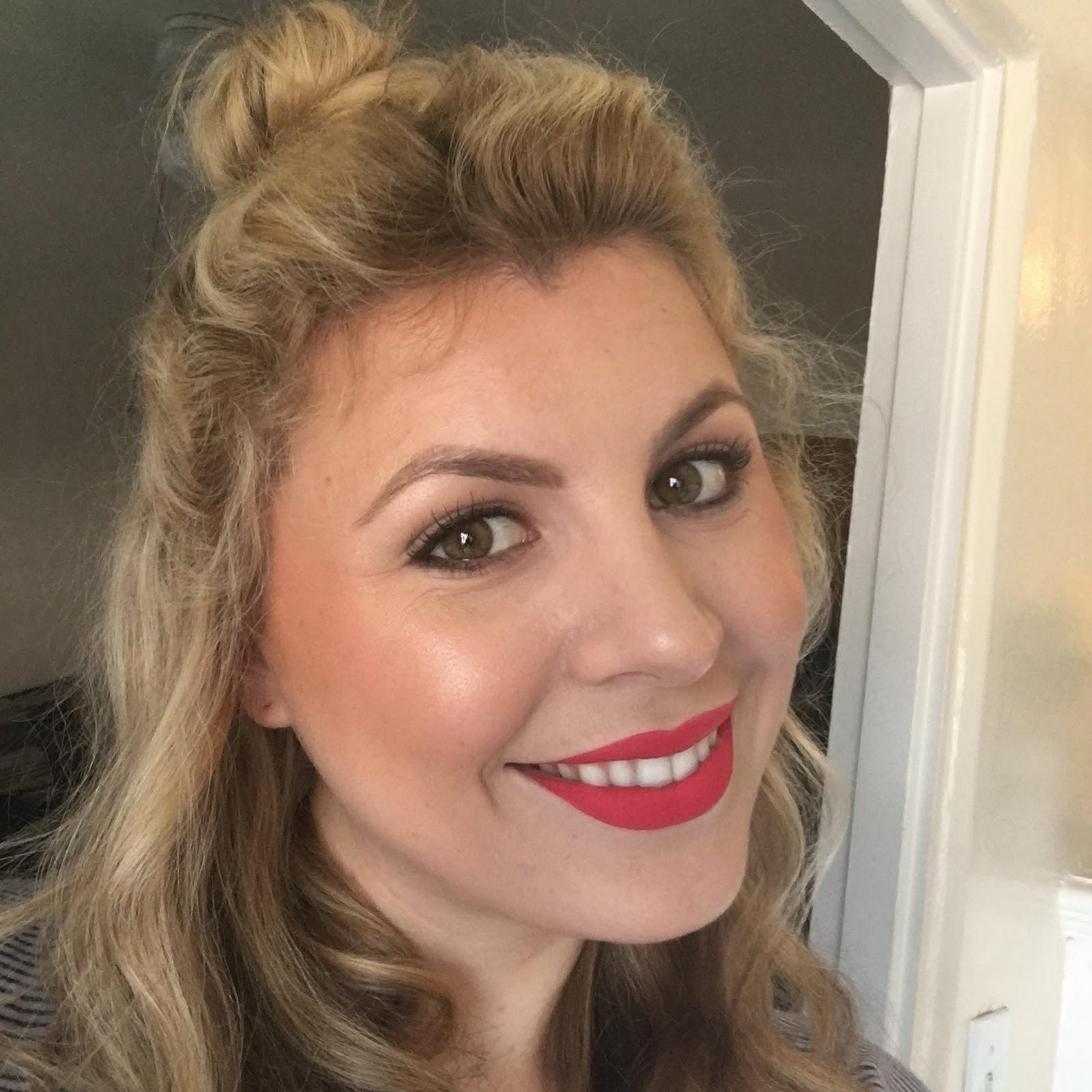 Anastasia Beverly Hills Carina Liquid Lipstick