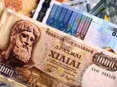 Οι Times προτείνουν τη νέα δραχμή για την Ελλάδα