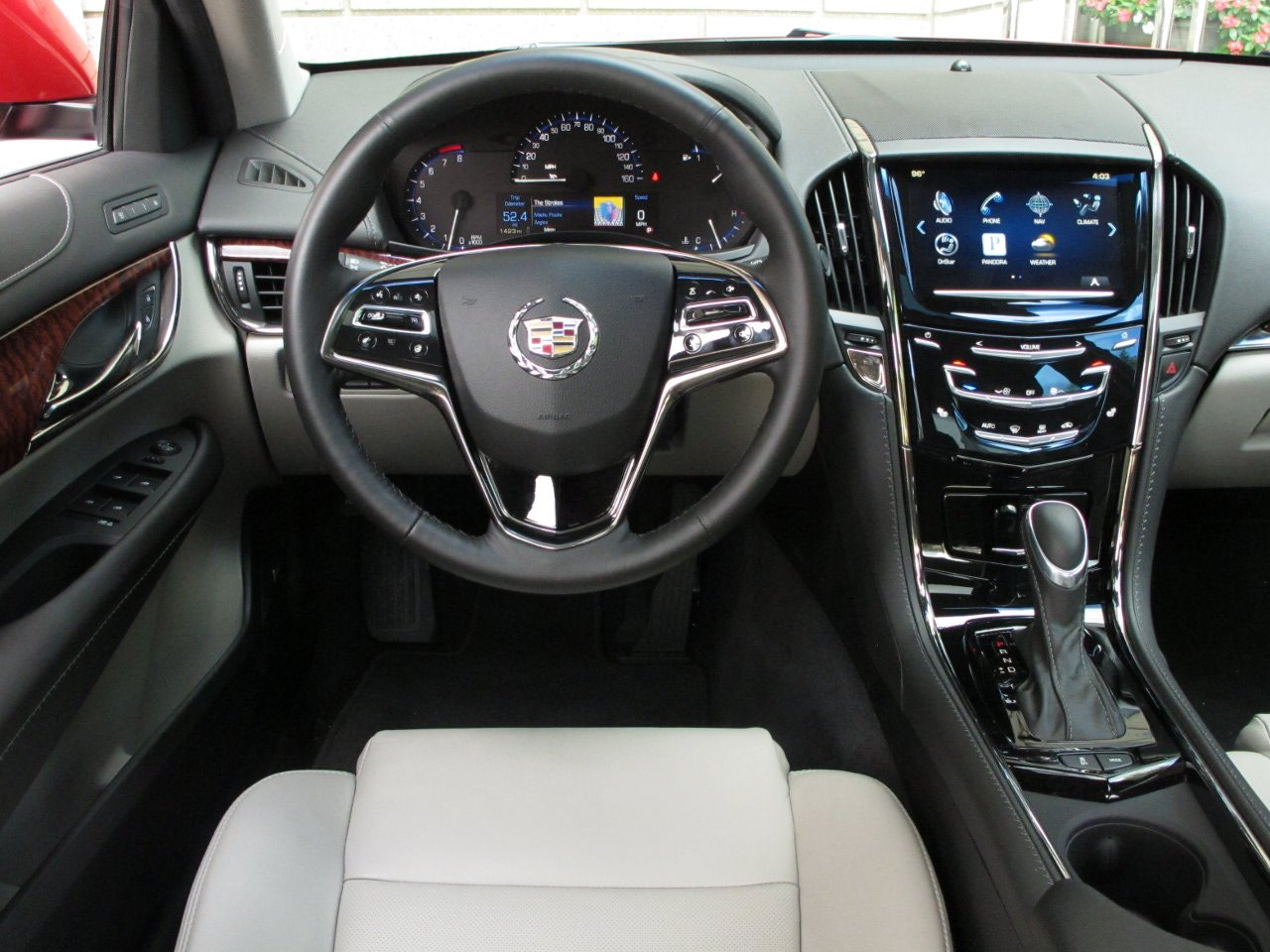 2014 Cadillac ATS Coupe Release Date | Specs | Redesigns ...
