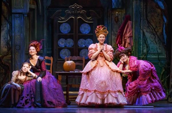 Carly Rae Jepsen Cinderella Review