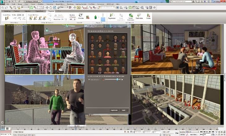 Autodesk 3ds Max 2015 Full Version Free Download with Crack and keygen
