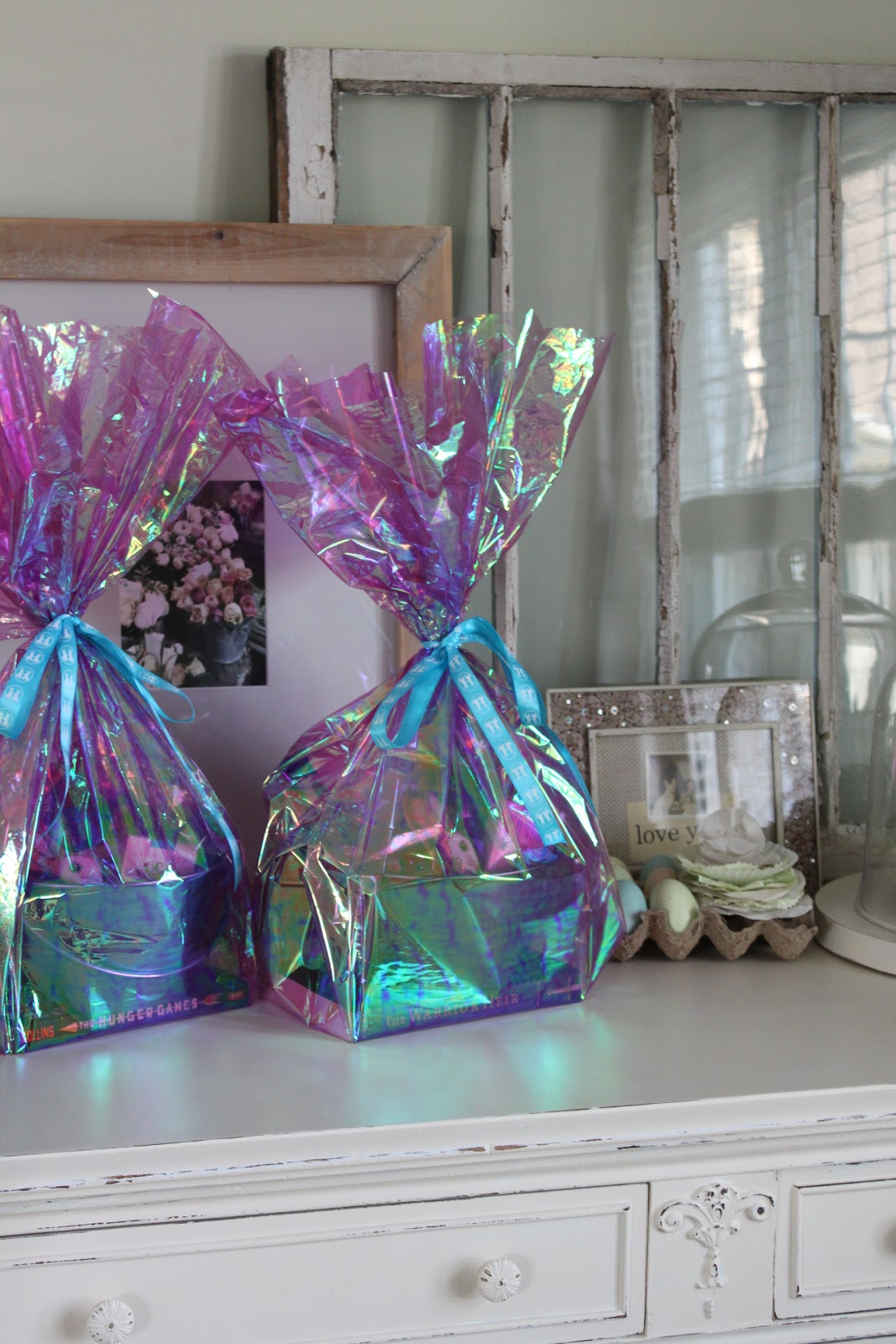 Easter basket ease happenstance home easter basket ease negle Choice Image