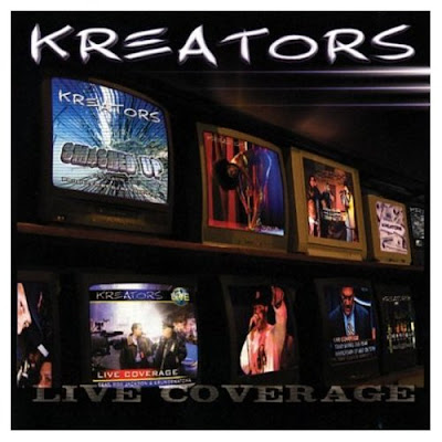 Kreators – Live Coverage (CD) (2004) (320 kbps)