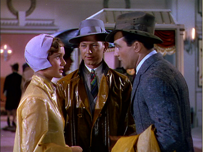 Singin' in the Rain (1952), Directed by Gene Kelly