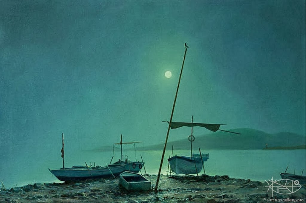 paisajes-marinos-pintados-con-barcos