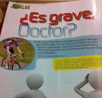 Medicina Salud y deporte eficiente