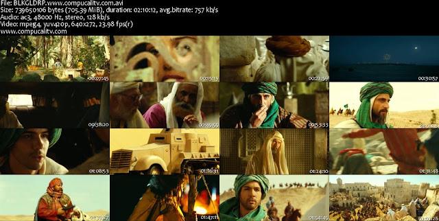 Black Gold DVDRip Subtitulos Español Latino Descargar 1 Link