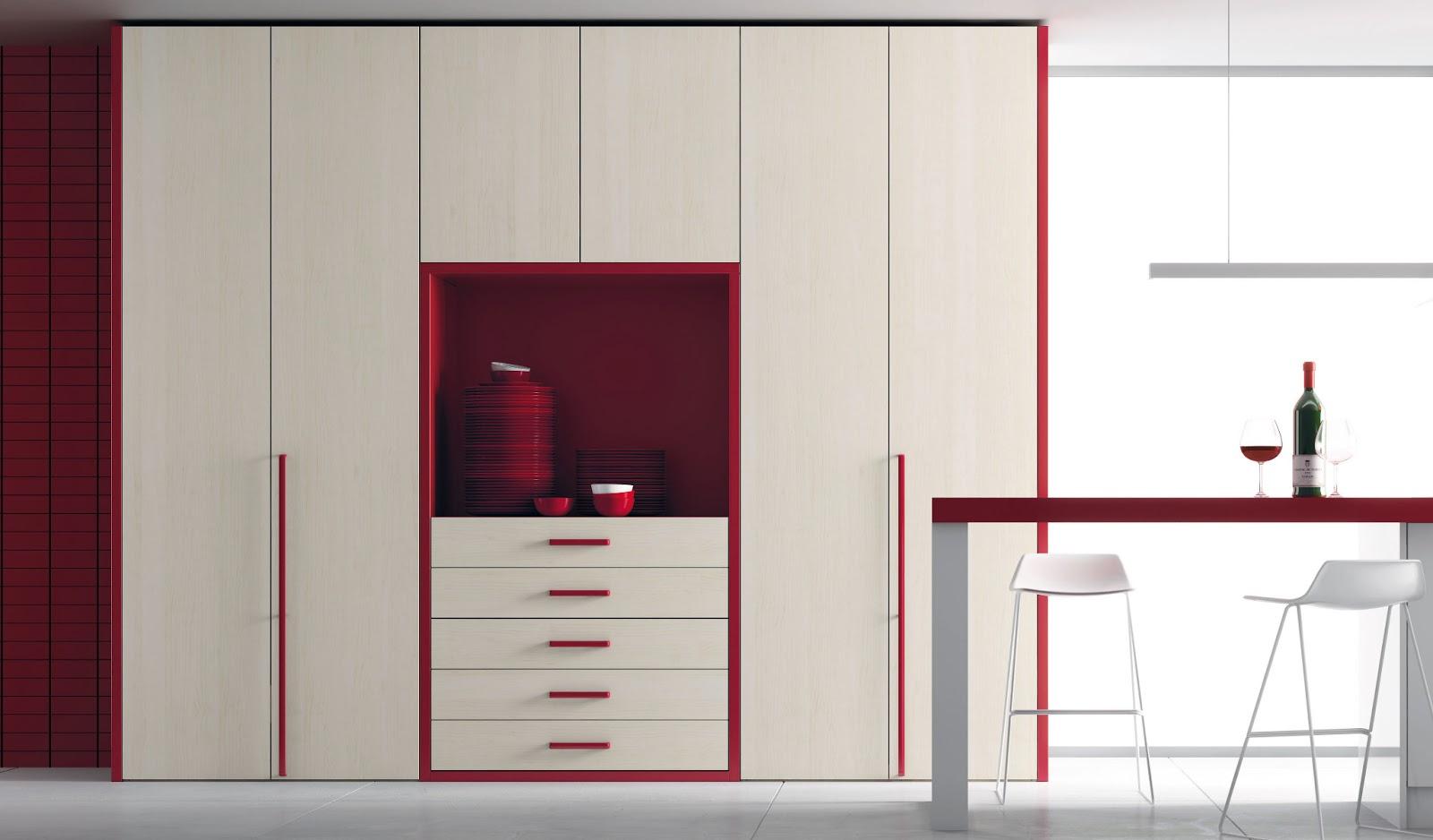 Muebles ros armarios para cualquier rinc n adelantos - Armarios de rincon ...