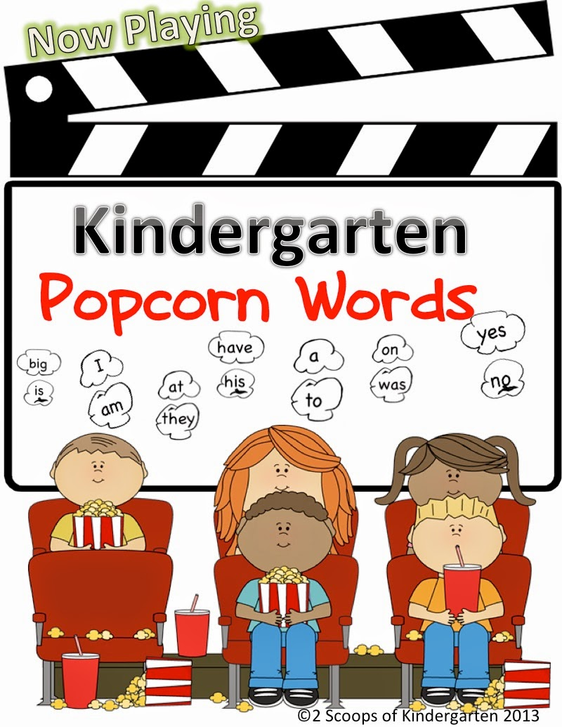 http://www.teacherspayteachers.com/Product/Kindergarten-Word-Wall-Words-Reading-Street-Sight-Word-Popcorn-PiecesEditable-786391