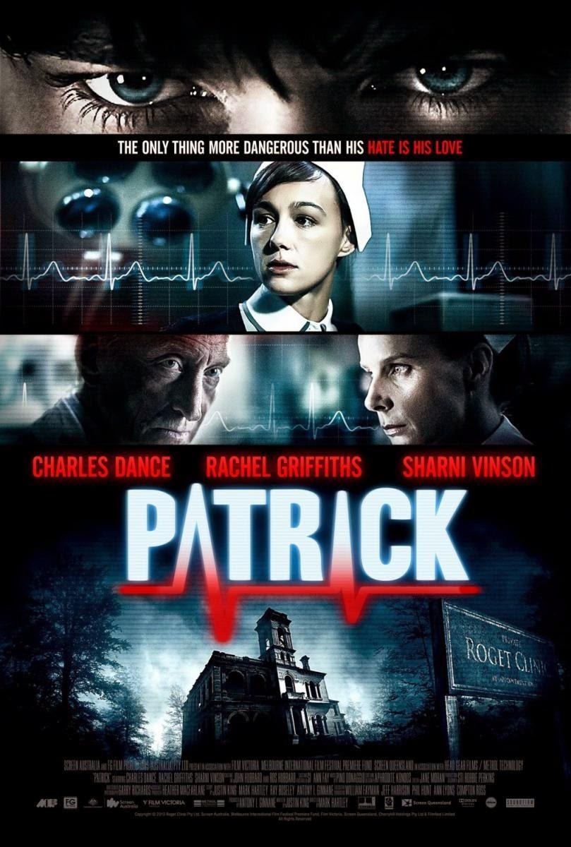 Patrick – DVDRIP LATINO