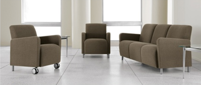 Lesro Ravenna Series Guest Furniture