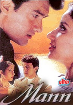 Mann 1999 Hindi Movie
