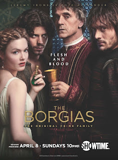 BoriasS2 Cartaz Download   The Borgias S02E04   HDTV + RMVB Legendado e Dublado