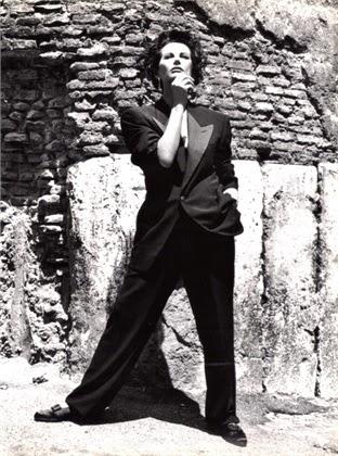 80 anni giorgio armani fashion blogger italiane colorblock by felym fashion blog di mariafelicia magno