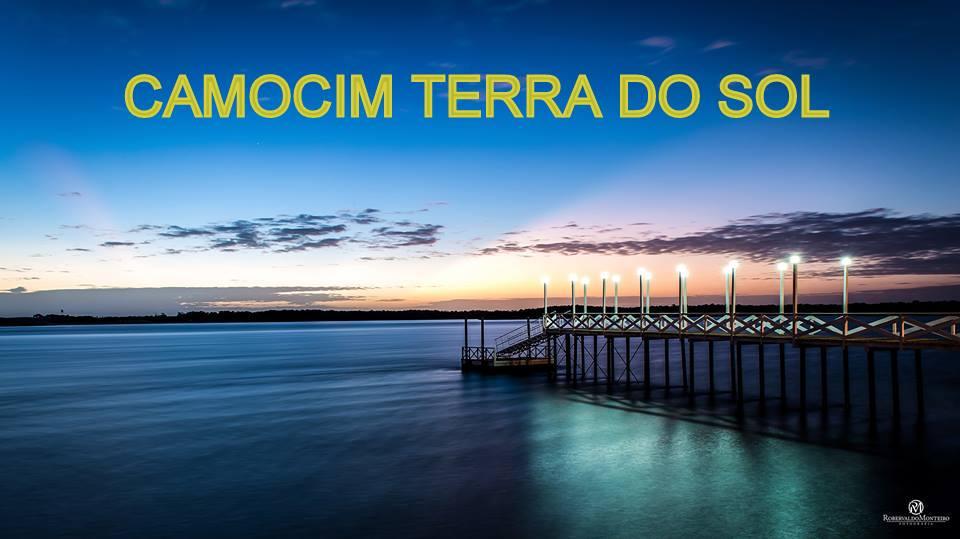 CAMOCIM TERRA DO SOL