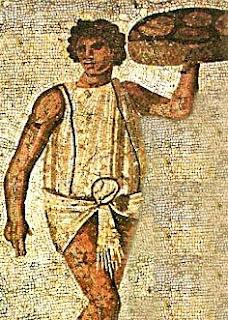 Enogastronomia e cultura del benessere tesi di laurea for Cucina antica roma
