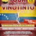 Tour Vinotinto - Viaja a Pto. Ordaz al Venezuela - Colombia desde Valencia y Maracay, Traslado Ida y Vuelta.
