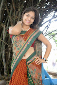 New actress Haritha glamorous stills-thumbnail-6