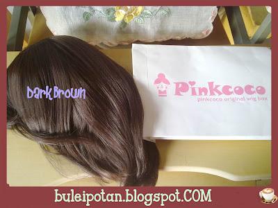 pinkcoco wig short