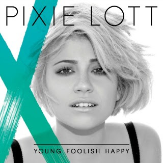 Pixie Lott - Love You To Death