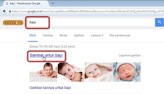 Cara Cepat Copy Gambar dari Browser Ke Word