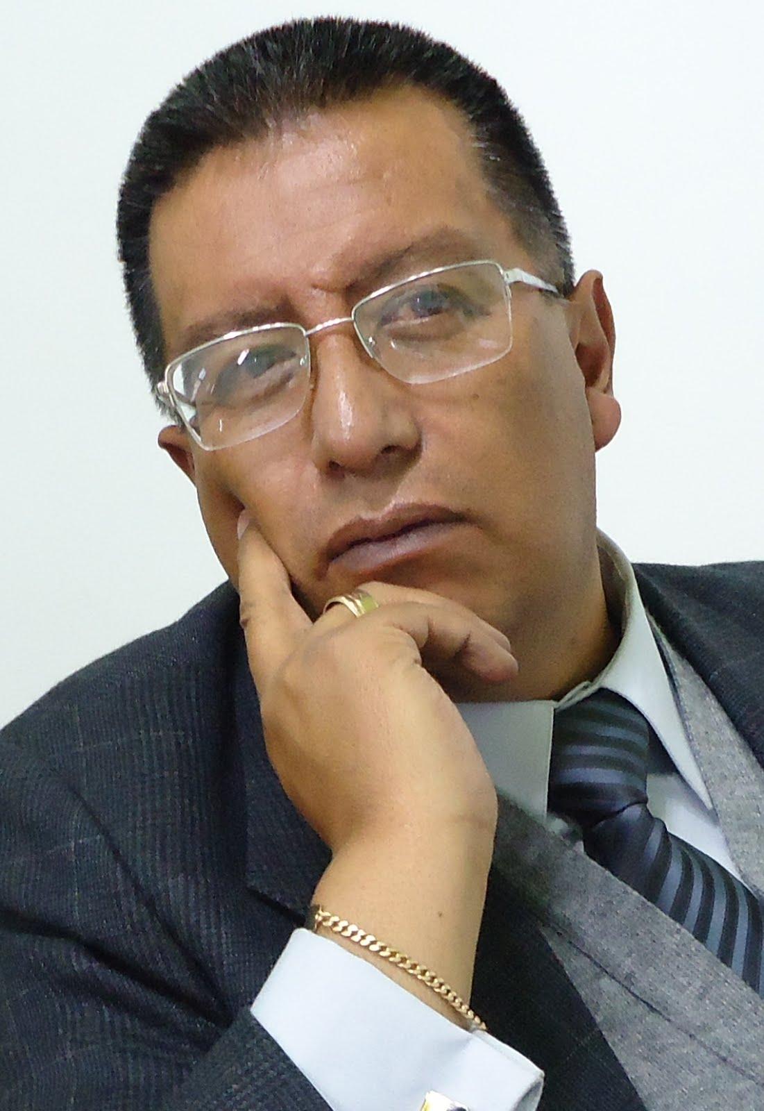 Pablo ARANDA MANRIQUE