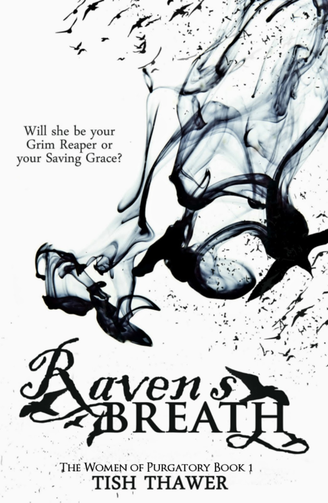 http://www.amazon.com/Ravens-Breath-Women-Purgatory-Thawer-ebook/dp/B00JOGMXZ6/ref=tmm_kin_swatch_0?_encoding=UTF8&sr=8-1&qid=1404661586