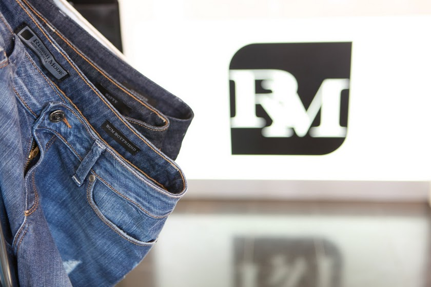 Official Blog for Russh Mode Premium Denim