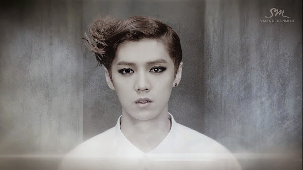 EXO-M Overdose Luhan