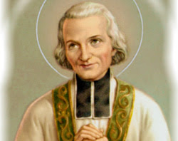 St John Vianney - Cure d&#39;Ars