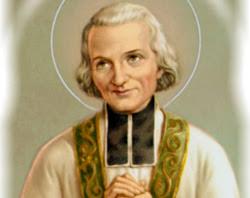 St John Vianney - Cure d'Ars